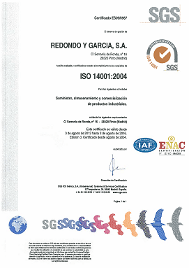 ISO-14001 1996