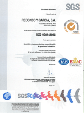 ISO 9001-2000